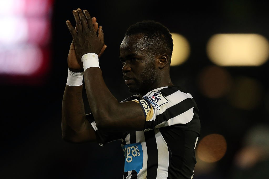 The football world mourns the death of Cheick Tiote who died Monday, aged 30