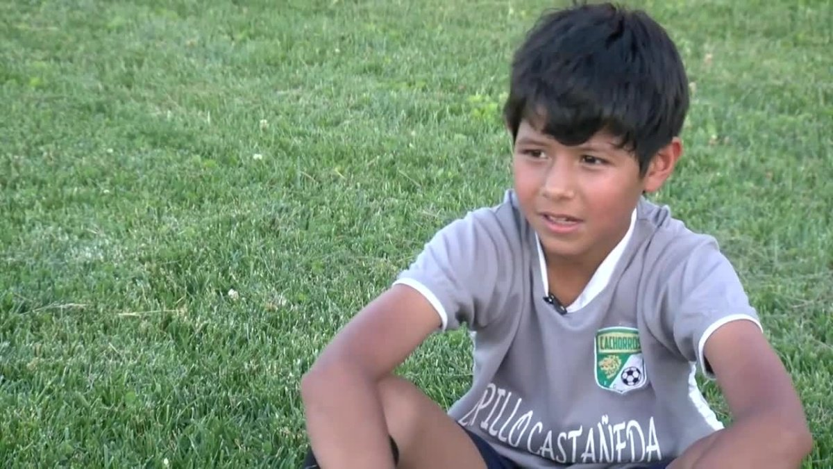 Soccer team disqualified from tournament because girl 'looks like a boy'