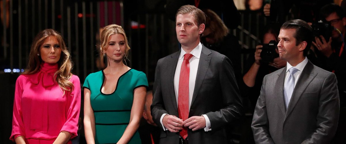 Trump sons' expansion of mid-market hotel chain 'has nothing to do with politics':