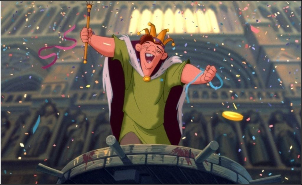 Sick of watching the same old Disney films? Here are some you may not have seen