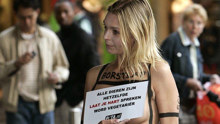 Zara Whites nude 299