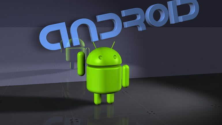 Android locale
