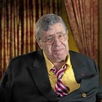 Jerry Lewis recovering in Las Vegas hospital