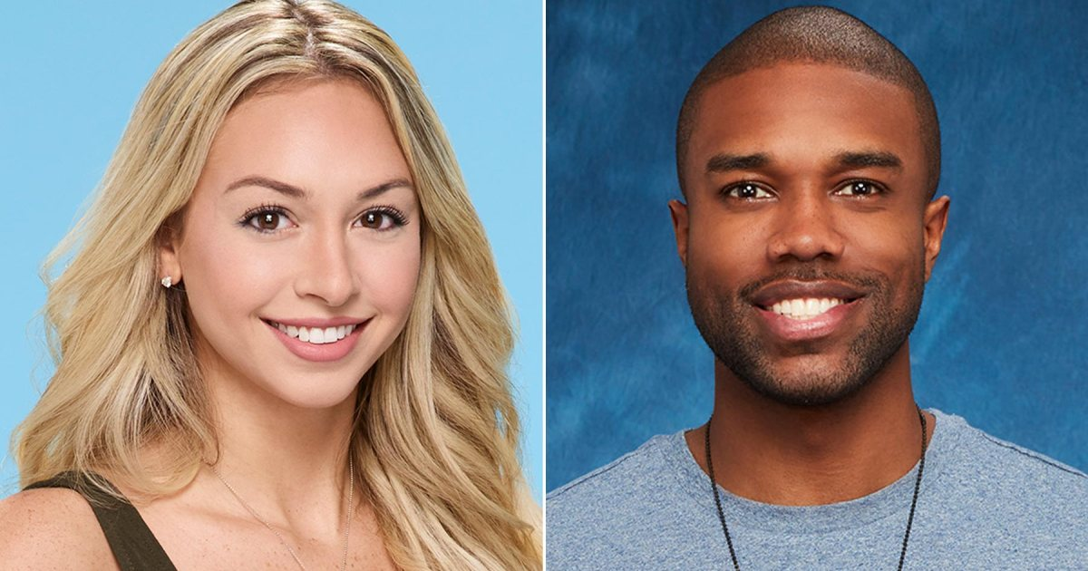 Corinne is back! CBS has announced the BachelorinParadise season 4 cast list: