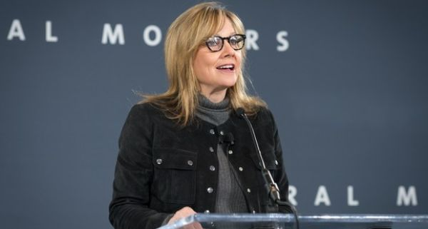 GM CEO Mary Barra fends off hedge fund manager's hostile stock-split pitch