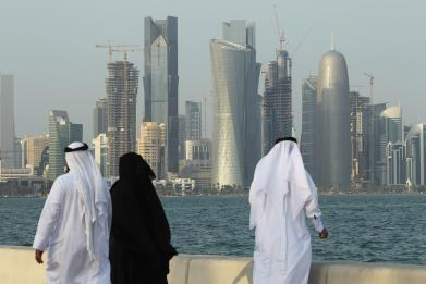 A brief history of Qatar's diplomatic rift with Saudi Arabia, Egypt, Libya and others