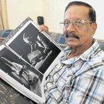 Acclaimed photographer Ranjith Kally dies after illustrious career