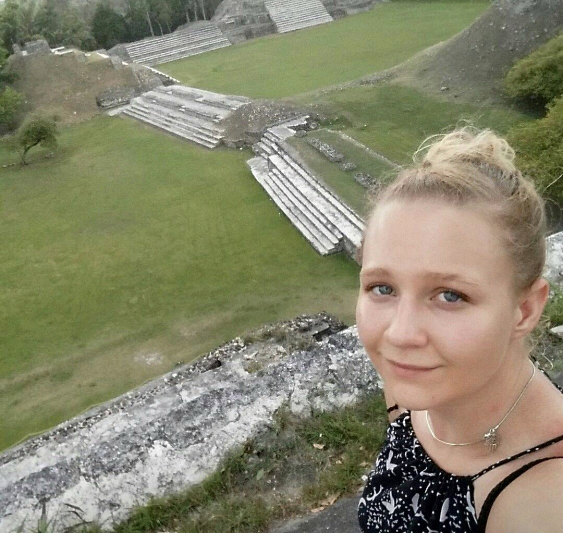 Here's what we know about alleged NSA leaker Reality Winner
