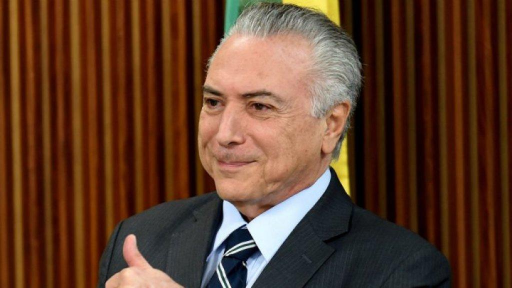 President's future hangs in balance as Brazil court begins hearing