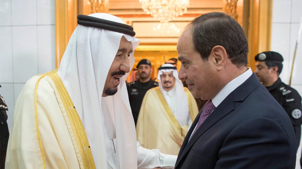 Why is Egypt involved in the latest GCC crisis? by @elmasry_mohamad