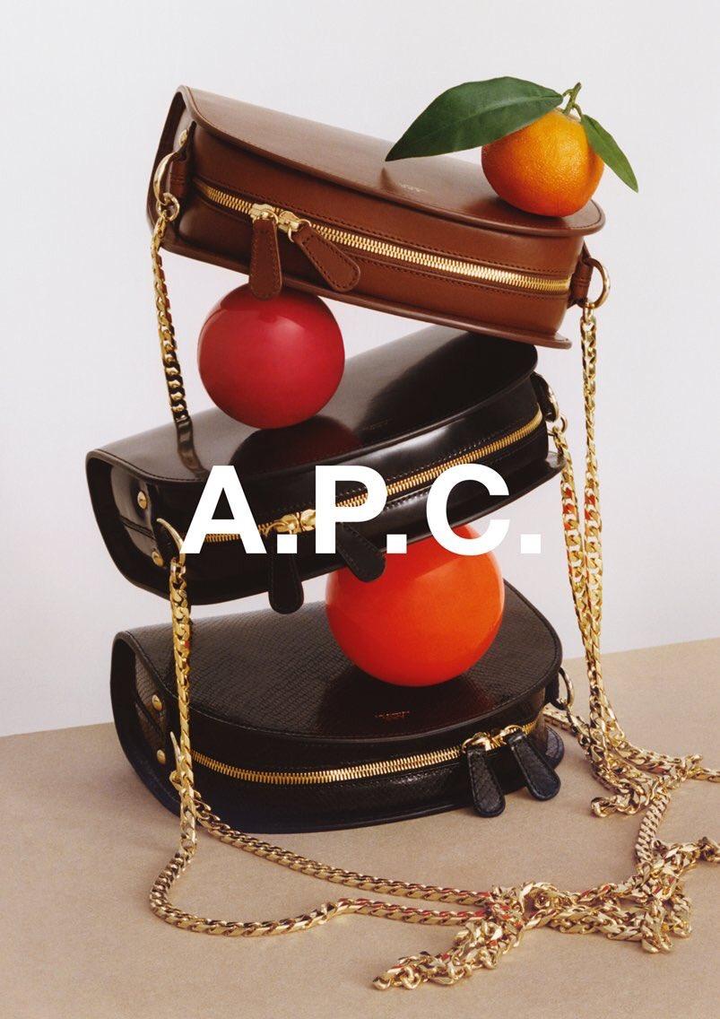 #APC アクセサリーキャンペーン 写真: #CocoCapitan https://t.co/DSZhsCuRwB
