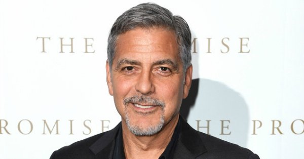 It's safe to say George Clooney has changed his tune on fatherhood over the years: