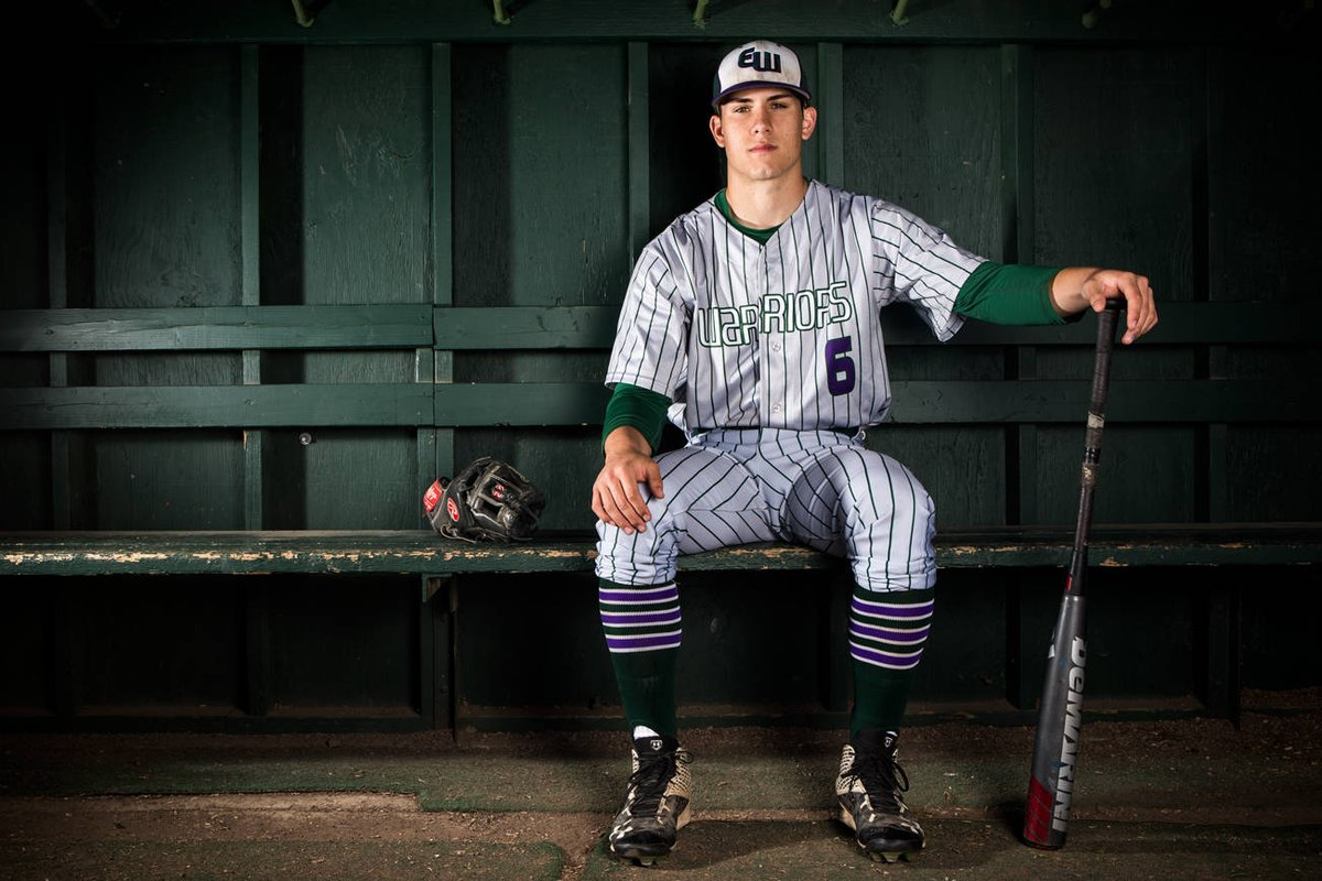 test Twitter Media - E-W's Mitchell is The Herald's Baseball Player of the Year https://t.co/vDGtkRcP0B https://t.co/JQZnszxb0z