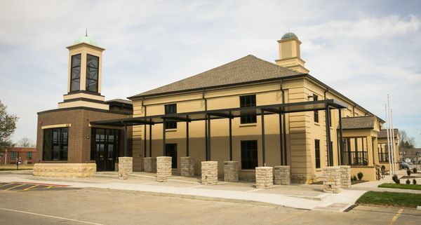 Academy Park to hold open house Saturday