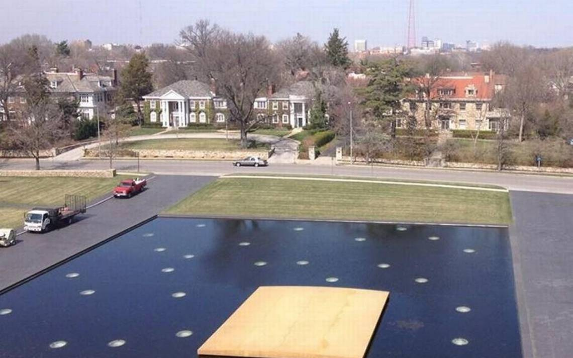 Neighbors praise Nelson-Atkins Museum of Art for listening to their concerns