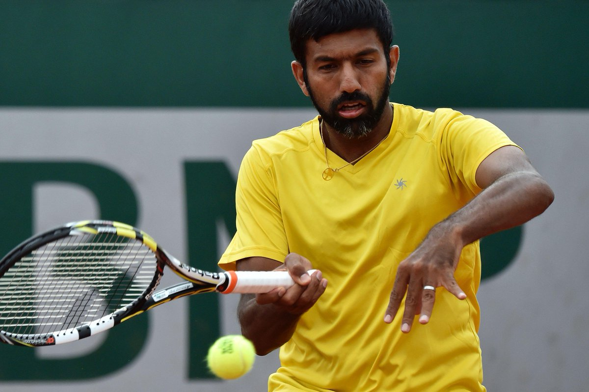 French Open: Rohan Bopanna eyes final spot in mixed doubles with Gabriela Dabrowski