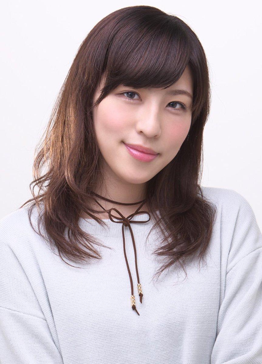 キャスト紹介!ラスト❻はこの方!WITH LINE 所属#衣川里佳 さんです٩(ˊᗜˋ*)و♫TVアニメ 「orange