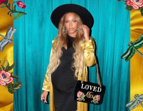 Here's the three reasons Beyonce's fans think she's already given