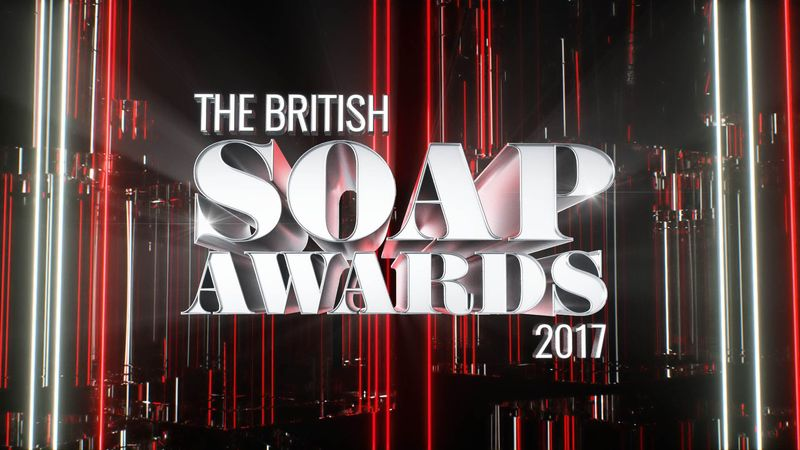 The British Soap Awards 2017: The full list of