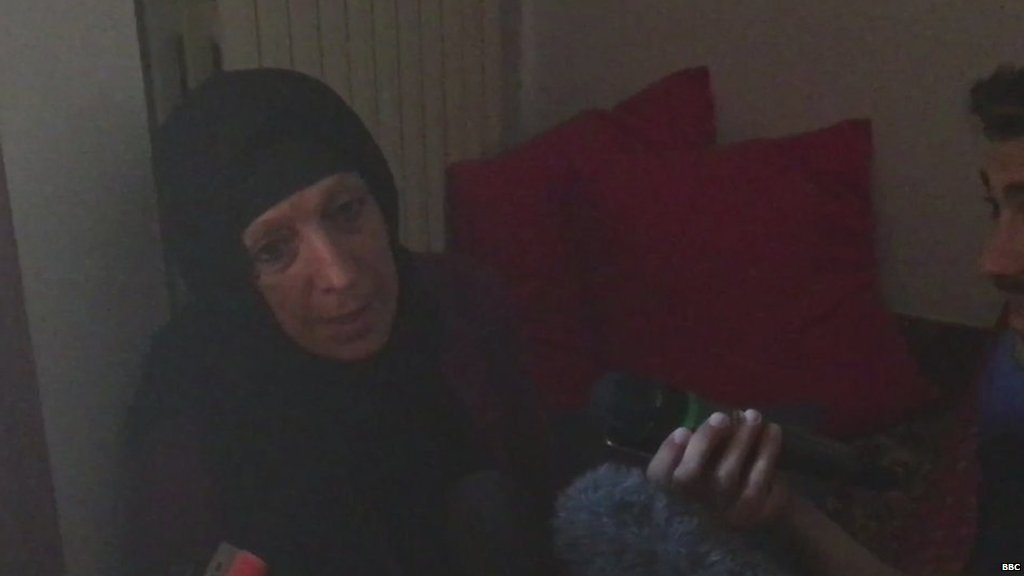 Mother of London attacker Youssef Zaghba says she is ashamed to mourn him   https://t.co/kJVrNmeXDt https://t.co/pBrad7IpDx