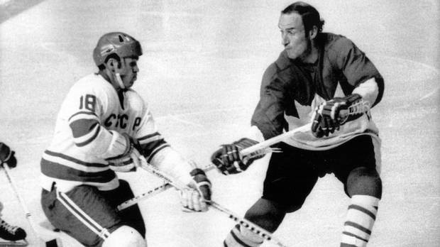 Obituary: NHL defenceman Bill White scored in Summit Series finale From @Globe_Sports