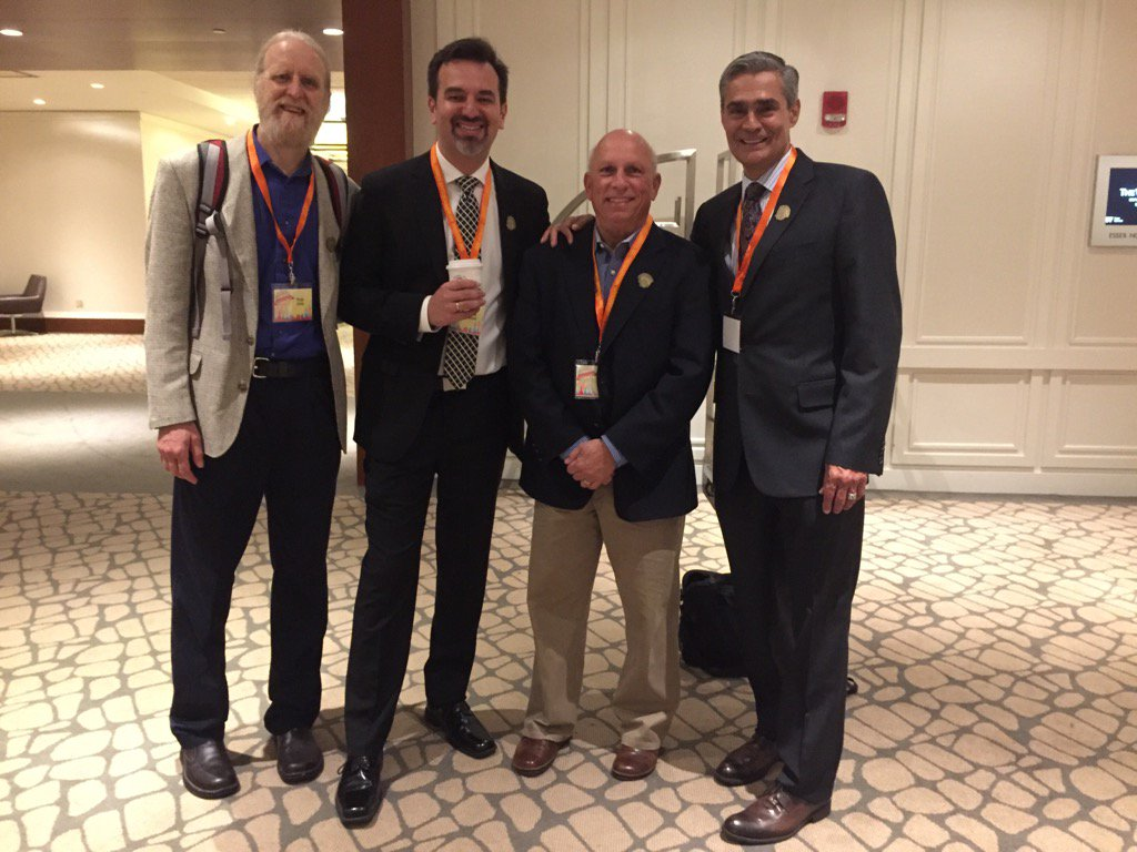 test Twitter Media - At Hispanic Neuropsychological Society meeting with Presidents Ted Judd, Javier Cagigas & David Lechuga  #HNSconf2017 https://t.co/fEaq9ukjVS