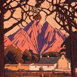 Pierneef painting breaks new record, sells for 'mammoth' R20m