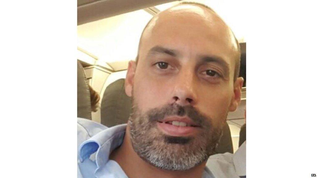 Family of Sebastien Belanger confirm he was among those killed in London attacks  https://t.co/RDannhWkk6 https://t.co/xnS8SRCqvV
