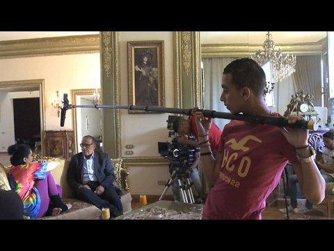 ?? Egypt: The success of TV series during Ramadan