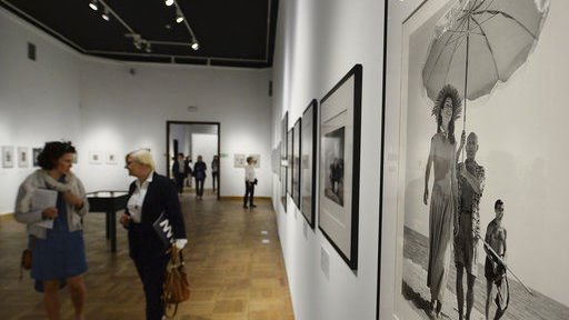Hungarian photography featured at Warsaw National Museum