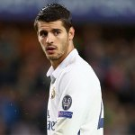 Real reject Man United's £52m Morata bid