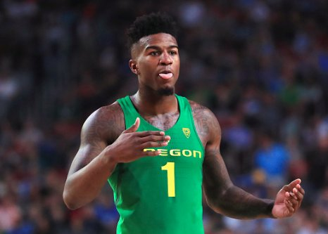 The @sixers worked out Jordan Bell today and he's already buddies with Joel Embiid: https://t.co/CbF7qid8nW https://t.co/7Hq3J1iLWZ