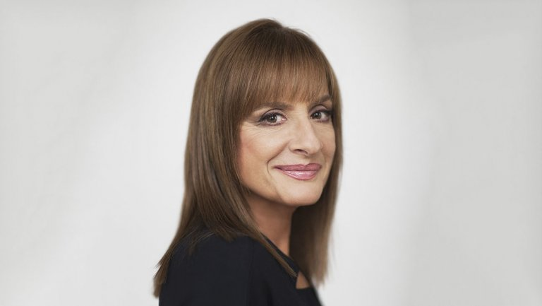 'Awards Chatter' podcast — Patti LuPone (@warpaintmusical)