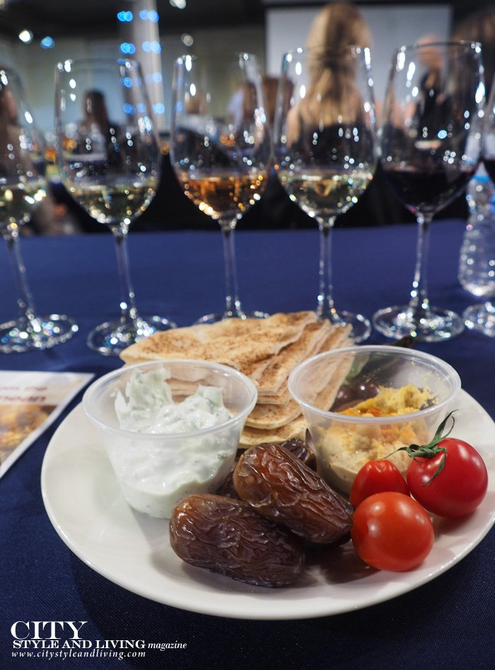 #food #wine #yyc #calgaryevents Awesome Mediterranean and wine pairing tasting @willowparkwines last week loved the fino sherry + almonds https://t.co/GbqjWDadzo