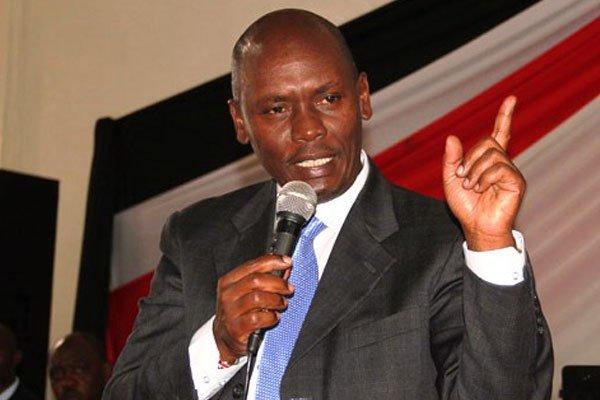 Kabogo to pay Waititu Sh5m in degree case