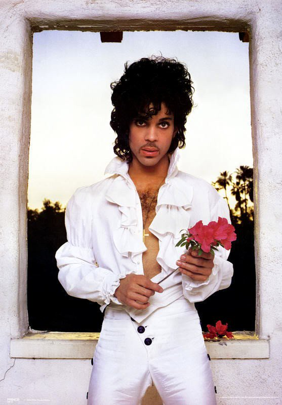 Happy Bday Prince Rogers Nelson