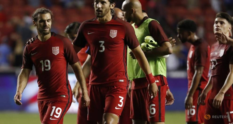 US eye Trinidad and Tobago win for World Cup qualifying boost