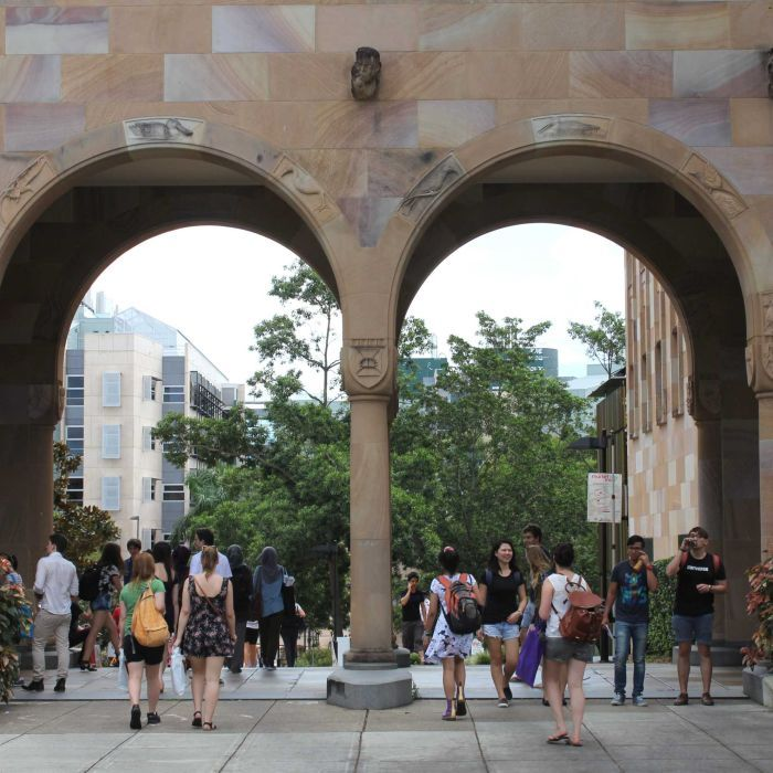 Australian universities gain in global rankings