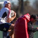 """Lions tour: """"We will be smart about it"""": Crusaders coach Scott Robertson keeps cards close"""