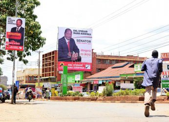 Nyeri County seek to cash in on campaigns with Finance Bill