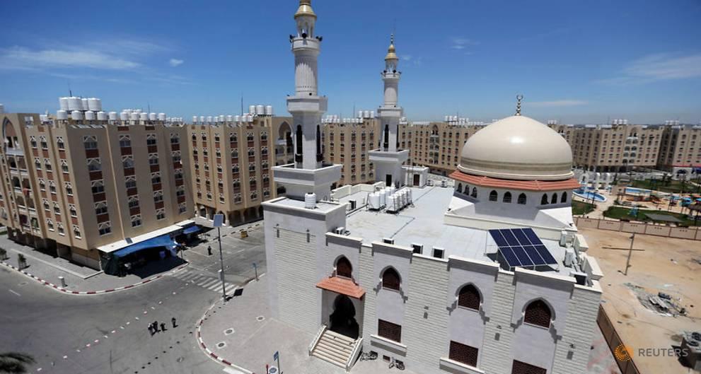 Saudi ally Bahrain demands Qatar distance itself from Iran