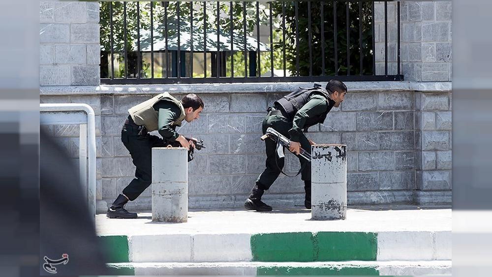 Iran blames Saudi Arabia for ISIL-claimed attak