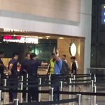 Plea deal offered to Australian involved in Changi Airport scuffle