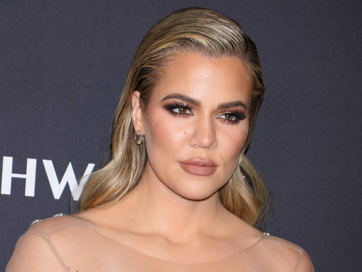 Khloe Kardashian Reveals She May Have Trouble Getting Pregnant