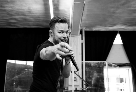 X Factor star Olly Murs reveals what he's looking for in a
