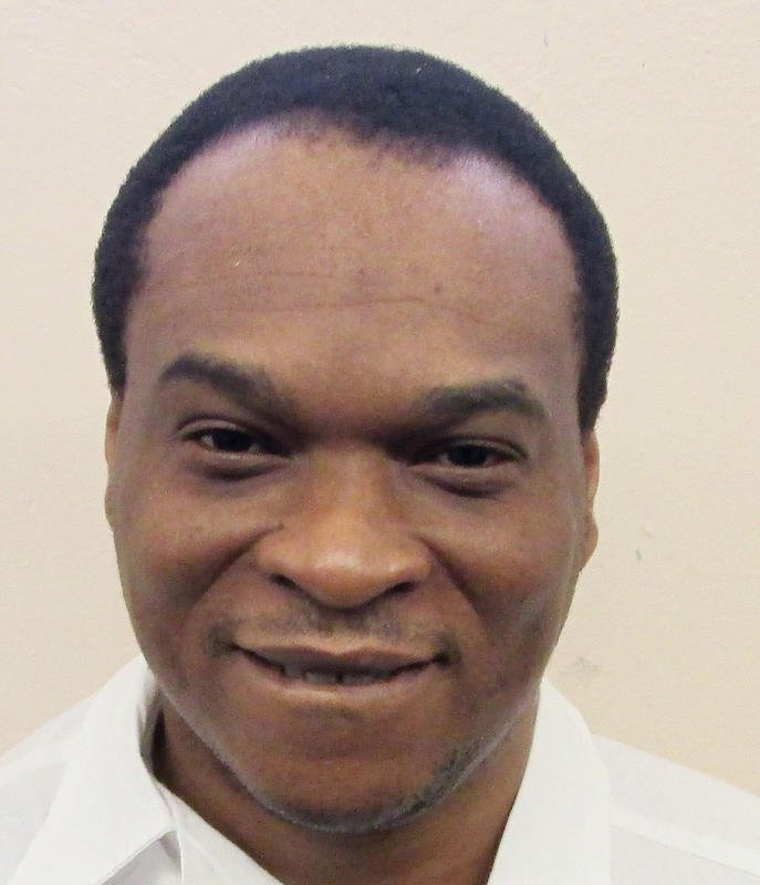 Alabama to execute man for '94 killing of fast-food workers
