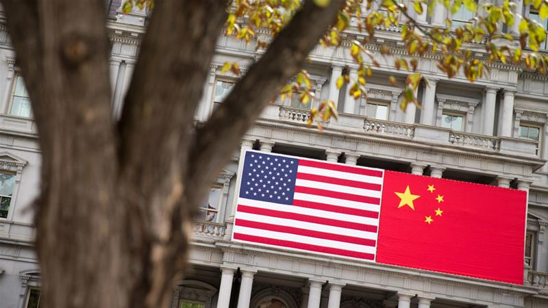 US defence contractor faces life in prison for allegedly spying for China