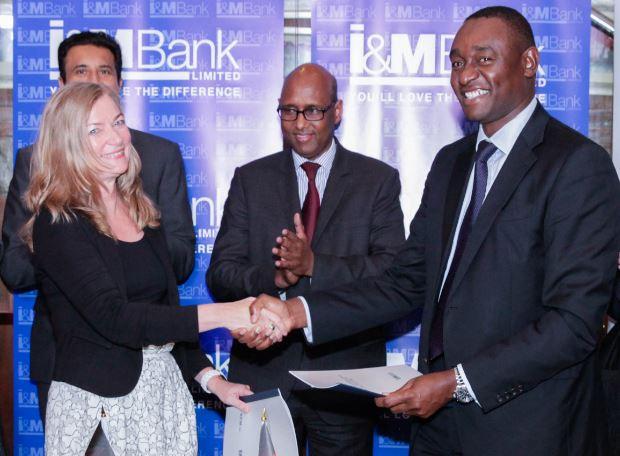 I&M Bank Ltd and DEG offer new service for German business