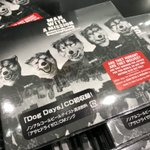 【MAN WITH A MISSION】おはようございます!「Dead End in Tokyo」超豪華9曲入り輸入盤入