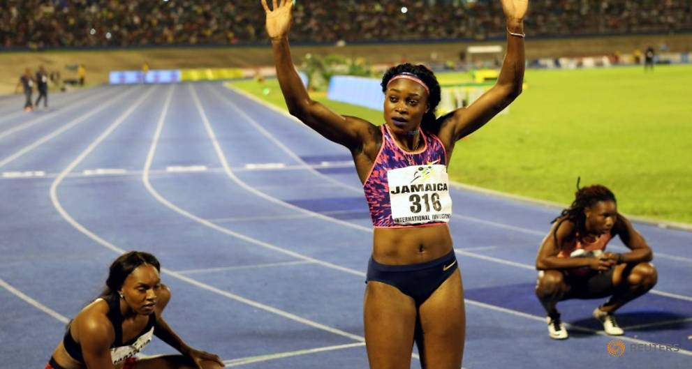Jamaican Thompson to only race in 100m at Worlds